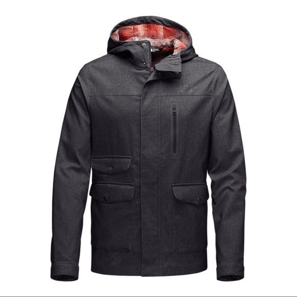The North Face Men's Thermo Core Waterproof Jacket